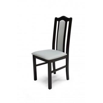 London étkezőszék  Fa vázas étkező székek