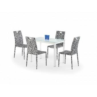 Argus étkező asztal  Fém vázas étkező asztalok