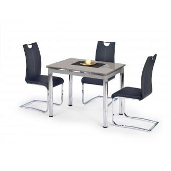 Logan 2 étkező asztal  Fém vázas étkező asztalok