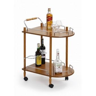 Zsúrkocsi (Bar-4)  Zsúrkocsik