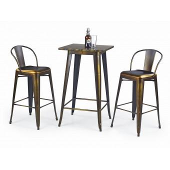Bárasztal (SB-8)  Éttermi asztalok - Bár asztalok