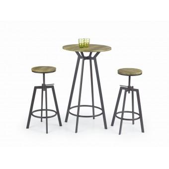 Bárasztal (SB-9)  Éttermi asztalok - Bár asztalok