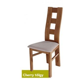 Indiana szék  Fa vázas étkező székek