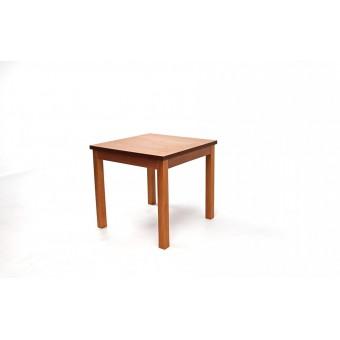 Berta étkezőasztal, 80-as  Fa étkező asztalok