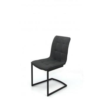 Aszton szék  Fém vázas étkező székek