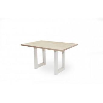 Róma étkezőasztal  Fa vázas és bútorlap asztalok