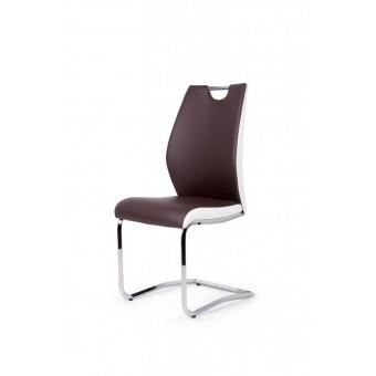 Adél étkezőszék  Fém vázas étkező székek