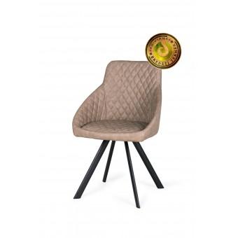 Domino szék  Design étkező székek Fém vázas étkező székek