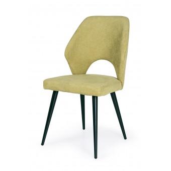 Aspen étkezőszék  Fém vázas étkező székek Design étkező székek