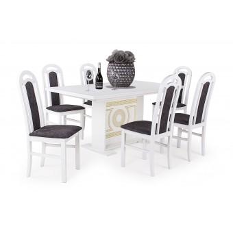 Piano 6 személyes étkező, Versailles asztallal  6 személyes étkező garnitúrák Heti akció