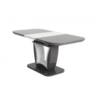 Marko asztal 120-as  Fa vázas és bútorlap asztalok Havi akció Design étkező asztal
