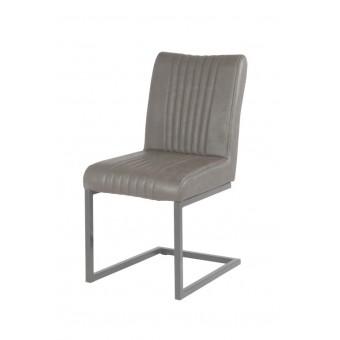 Hektor szék  Fém vázas étkező székek