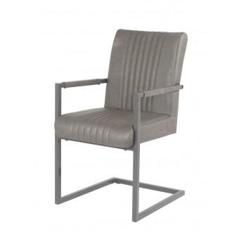 Hektor karfás szék  Fém vázas étkező székek