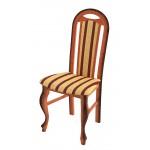 Fa vázas étkező székek