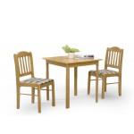 Colin étkező asztal  Fa étkező asztalok