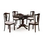 William étkező asztal  Fa vázas és bútorlap asztalok