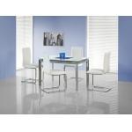 Lambert étkező asztal  Fém vázas étkező asztalok
