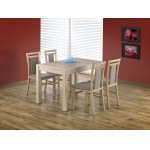 Maurycy étkező asztal  Fa étkező asztalok