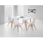 Socrates étkező asztal  Design étkező asztal